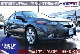 2013_Acura_TSX_2.4_ Chantilly VA