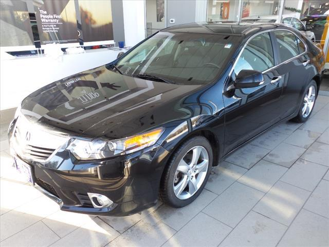 2013 Acura TSX 4DR SDN Brookfield WI