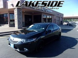 2013_Acura_TSX_5-Speed AT_ Colorado Springs CO