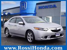 2013_Acura_TSX_Base_ Vineland NJ