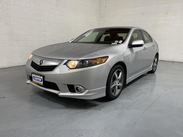 2013 Acura TSX Special Edition Seattle WA