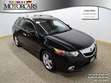 2013_Acura_TSX Sport Wagon_Tech Pkg Navigation_ Bedford OH