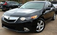 2013 Acura TSX w/ LEATHER SEATS & SUNROOF