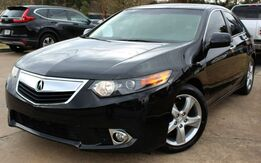 2013_Acura_TSX_w/ LEATHER SEATS & SUNROOF_ Lilburn GA