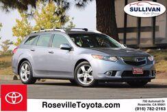 2013_Acura_Tsx Sport Wagon_Tech Pkg_ Roseville CA