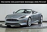 2013 Aston Martin DB9  Costa Mesa CA