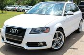 2013 Audi A3 ** S LINE TDI ** - w/ NAVIGATION, PANORAMIC ROOF, & LEATHER SEATS