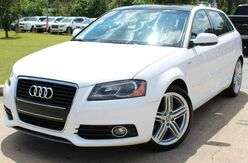 2013_Audi_A3_** S LINE TDI ** - w/ NAVIGATION, PANORAMIC ROOF, & LEATHER SEATS_ Lilburn GA