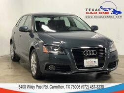2013_Audi_A3_2.0 TDI PREMIUM S LINE LEATHER HEATED SEATS AUTOMATIC_ Carrollton TX