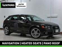 2013_Audi_A3_Premium Plus TDI Heated Seats Nav Pano Roof_ Portland OR