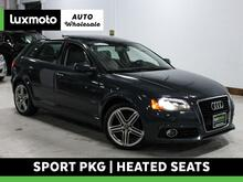 2013_Audi_A3_Premium Plus TDI Sport Package Nav Heated Seats_ Portland OR