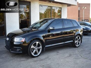 2013_Audi_A3_TDI Premium Plus S-Line_ Conshohocken PA