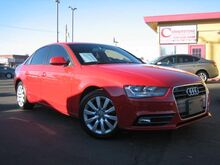 2013_Audi_A4_2.0 T Sedan FrontTrak Multitronic_ Tucson AZ