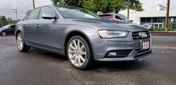 2013_Audi_A4_2.0T Premium Plus_ Beaverton OR