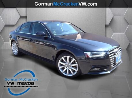 2013_Audi_A4_Premium Plus_ Longview TX