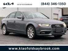 2013_Audi_A4_Premium Plus_ Old Saybrook CT