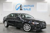 2013 Audi A4 Premium Plus Quattro Navigation Plus Pkg