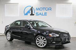 2013_Audi_A4_Premium Plus Quattro Navigation Plus Pkg_ Schaumburg IL