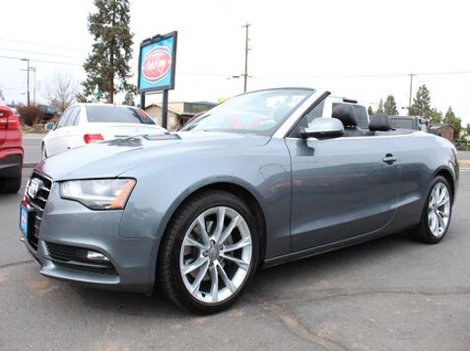 2013_Audi_A5_2dr Cabriolet Quattro 2.0T Premium_ Bend OR