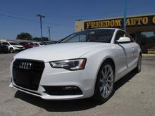 2013_Audi_A5_Premium Plus_ Dallas TX