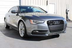 2013_Audi_A5_Premium Plus Quattro AWD Coupe_ Knoxville TN