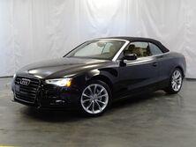 Audi A5 Prestige Quattro AWD Convertible Addison IL