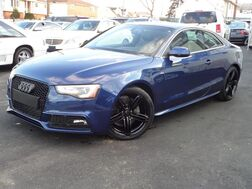 2013 Audi A5 Prestige/ S-Line