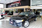 2013 Audi A6 2.0T Premium Plus - Navi, Backup Camera