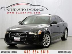 2013_Audi_A6_2.0T Premium Plus AWD_ Addison IL