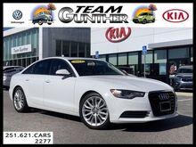 2013_Audi_A6_2.0T Premium Plus_ Daphne AL
