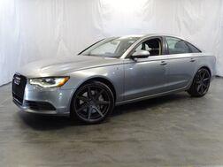 2013_Audi_A6_3.0T Premium Plus Quattro AWD_ Addison IL