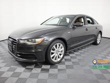 2013_Audi_A6_3.0T Prestige - 3.0L Quattro w/ Navigation_ Feasterville PA