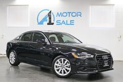 2013_Audi_A6_3.0T Prestige AWD 1 Owner LOADED!!_ Schaumburg IL