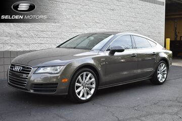 2013_Audi_A7_3.0 Premium Plus Quattro_ Willow Grove PA