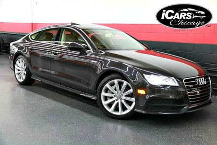 2013_Audi_A7_3.0 Prestige 4dr Sedan_ Chicago IL