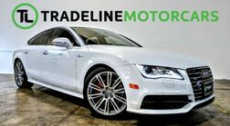 2013_Audi_A7_3.0 Prestige SUPERCHARGED, BOSE AUDIO, NAVIGATION AND MUCH MORE!!!_ CARROLLTON TX