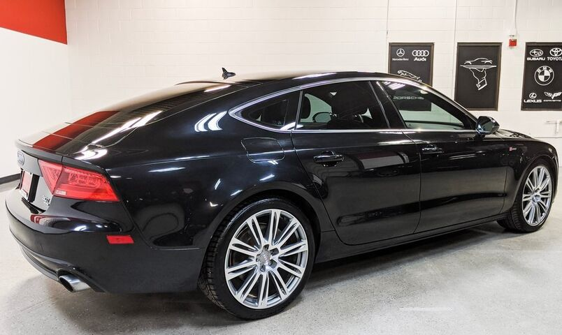 2013 Audi A7 3.0T Premium Plus Greenwood Village CO