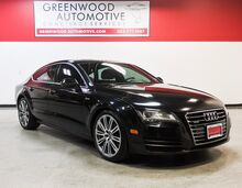2013_Audi_A7_3.0T Premium Plus_ Greenwood Village CO