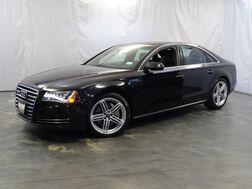 2013_Audi_A8_3.0L Quattro AWD_ Addison IL