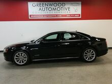 2013_Audi_A8_3.0T_ Greenwood Village CO