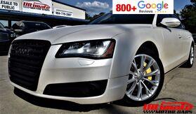 2013_Audi_A8 L_3.0T quattro AWD 4dr Sedan_ Saint Augustine FL