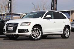 2013_Audi_Q5_2.0T Premium Plus_ San Jose CA