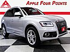 2013 Audi Q5 Premium Plus Austin TX