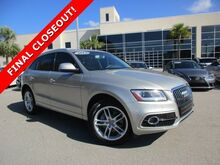 2013_Audi_Q5_Premium Plus_ Fort Myers FL