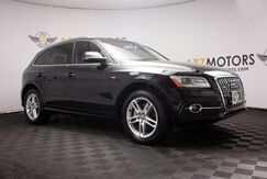 2013_Audi_Q5_Premium Plus Pano Roof,Navigation,Heated Seats_ Houston TX