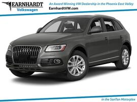 2013_Audi_Q5_Premium Plus_ Phoenix AZ