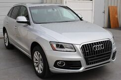 2013_Audi_Q5_Premium Plus Quattro AWD Navigation Backup Camera_ Knoxville TN