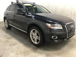 2013_Audi_Q5_Premium Plus_ Wyoming MI