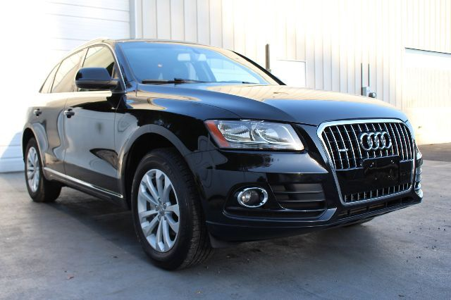2013 Audi Q5 Premium Quattro AWD 2.0T SUV Knoxville TN