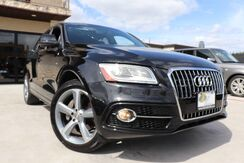 2013_Audi_Q5_Prestige S-LINE, TEXAS BORN, Showroom Condition!_ Houston TX